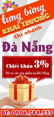 Viễn Đông khai trương chi nhánh Đà Nẵng