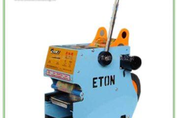 Vì sao bạn nên chọn máy ép miệng ly bằng tay ETON ?