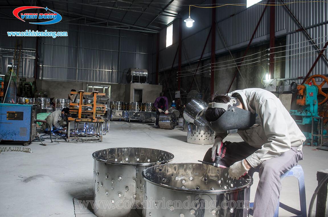 xưởng sản xuất Viễn Đông (2)