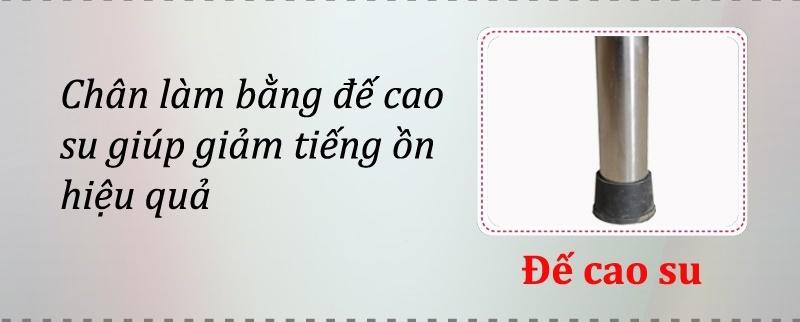 chan máy máy vặt lông gà Việt Nam