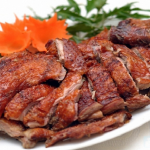 Tại sao nhà hàng của bạn cần sử dụng lò quay vịt không khói ?
