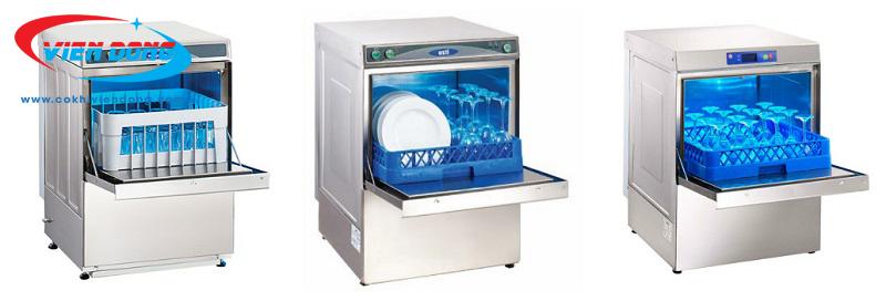 máy rửa ly công nghiệp