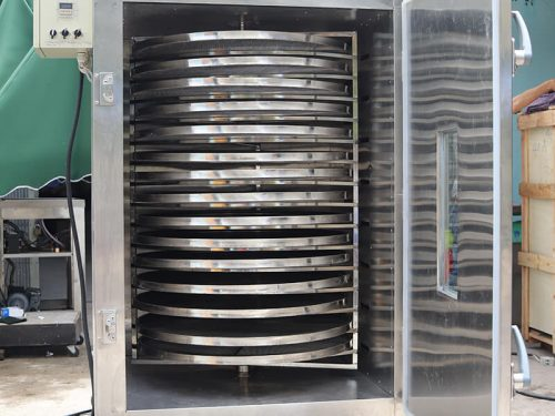 Lò sấy điện công nghiệp