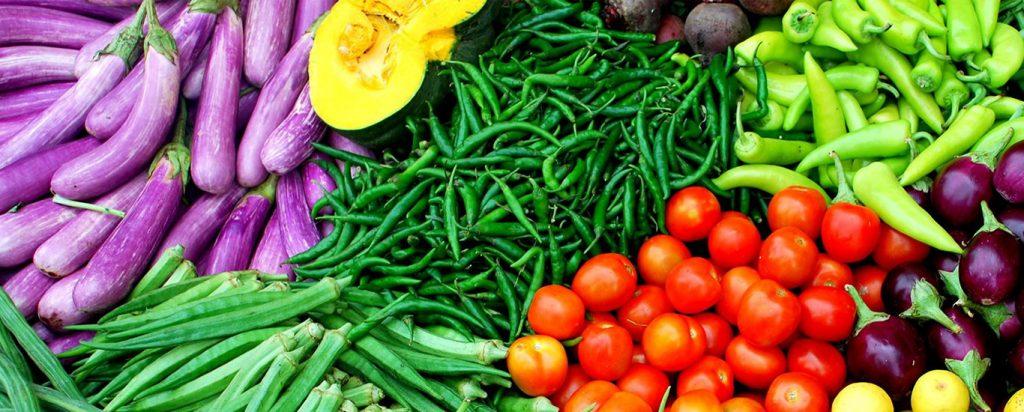 phân loại thực phẩm