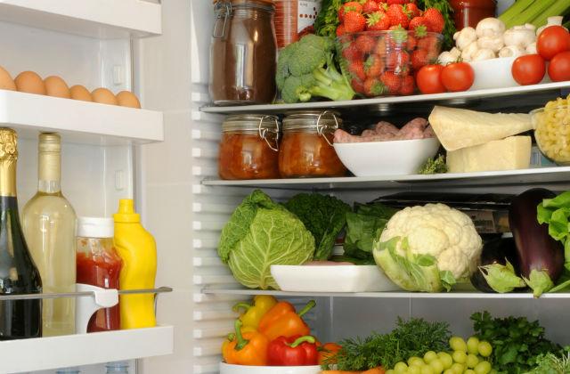 Bảo quản thực phẩm