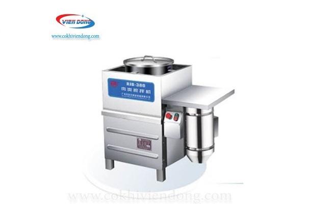 máy trộn thịt công nghiệp