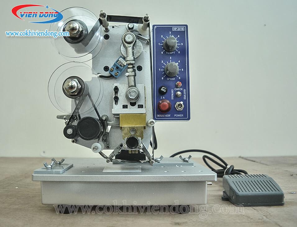 máy in phun hạn sử dụng