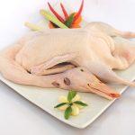 Chia sẻ cách làm thịt gà nhanh nhất của đầu bếp chuyên
