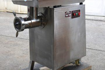Tiêu chí chọn mua máy xay thịt nhuyễn công nghiệp phù hợp với nhu cầu