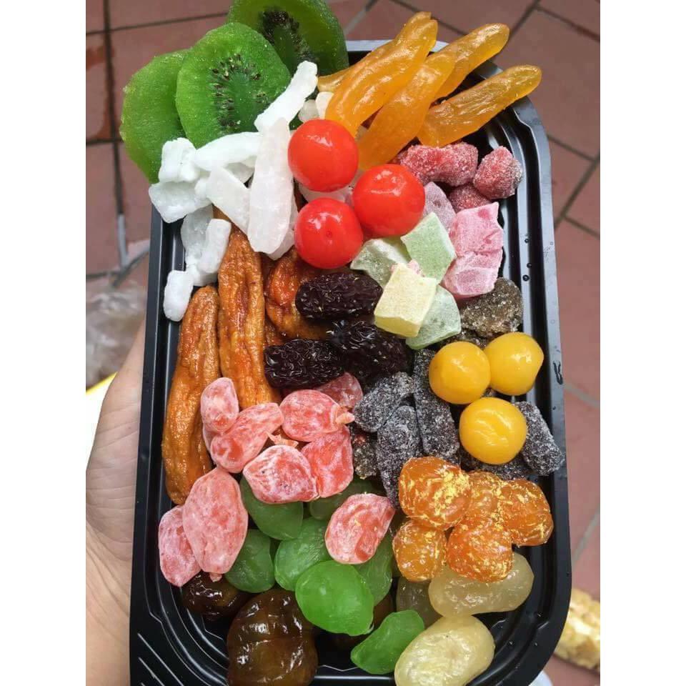tủ sấy hoa quả lạnh