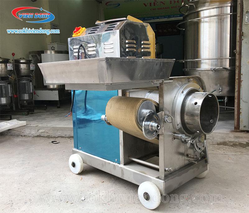 máy tách xương cá Viễn Đông chất lượng cao