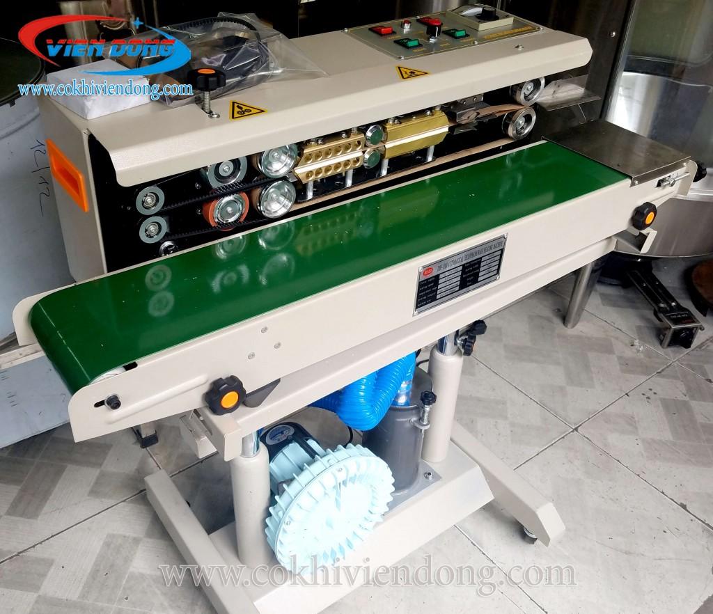 Máy hàn túi tự động RFD 1000
