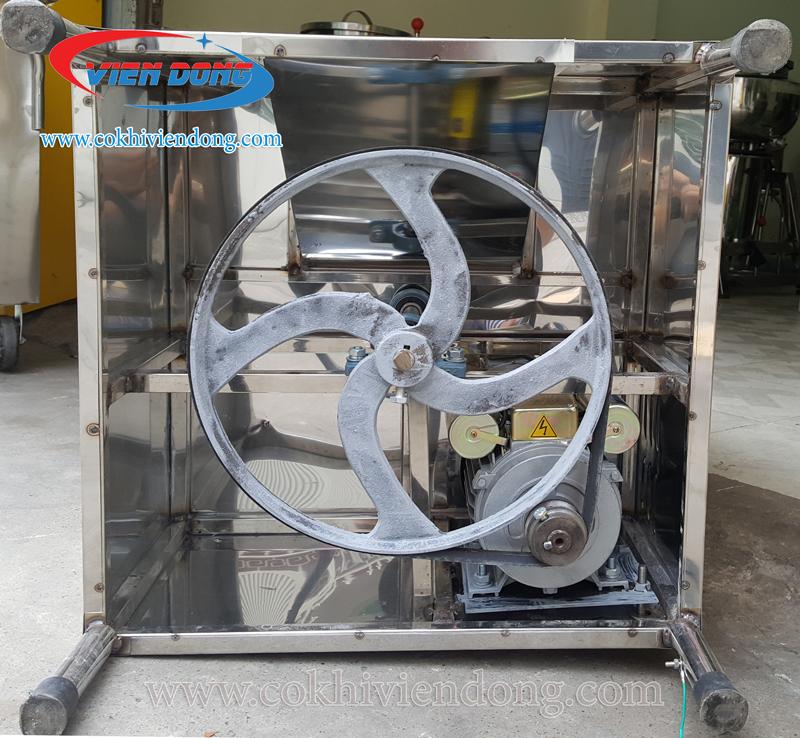 Động cơ lõi đồng quan trọng cho máy vặt lông gà tốt nhất
