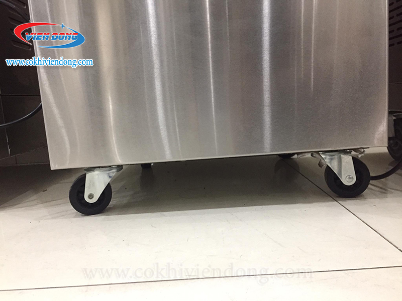 Máy ép chân không công nghiệp